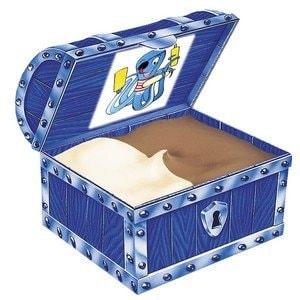 Glace Treasure Box x 18 -