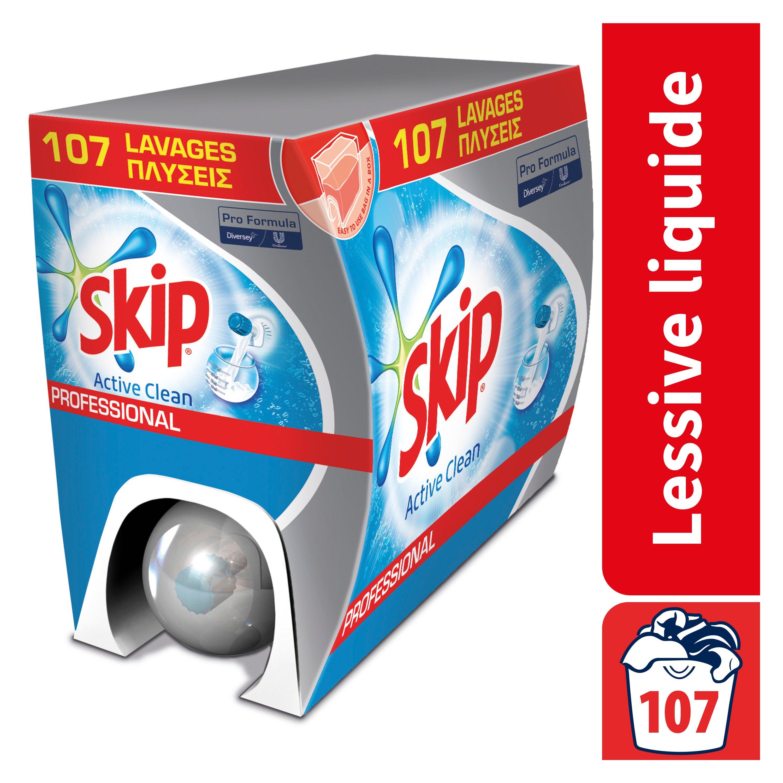 Skip Professionnel Bag In Box 7,5L -