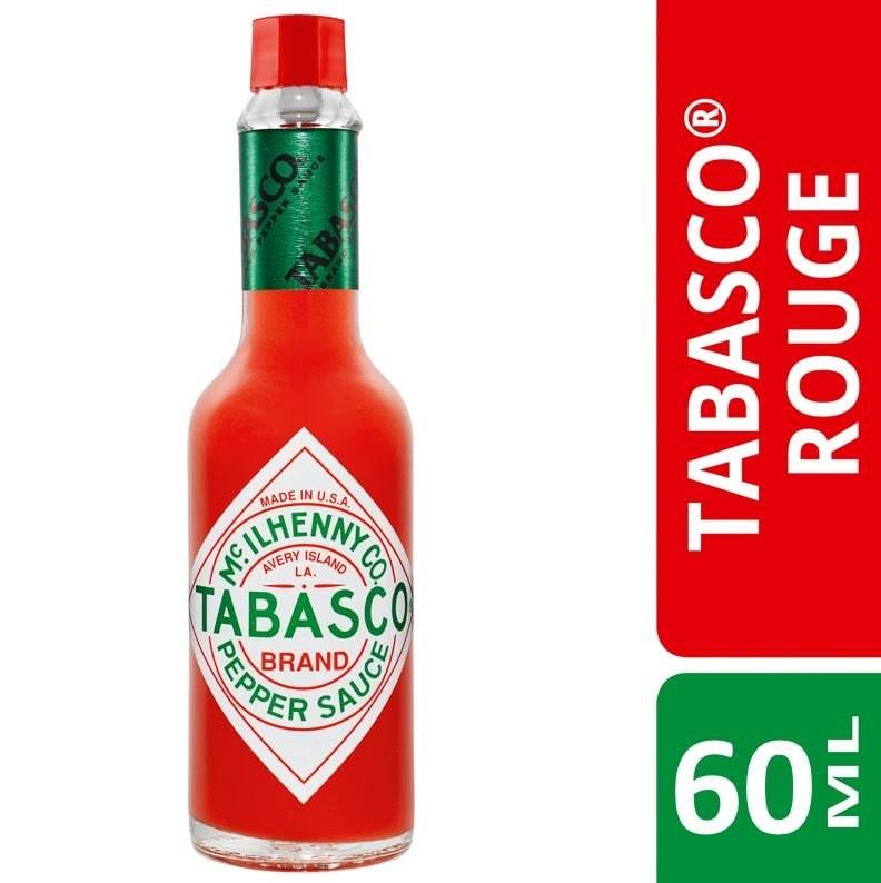 Tabasco® Rouge 60ml -