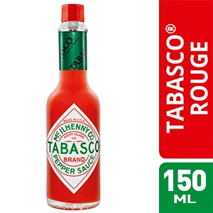 TABASCO ® Rouge 150ml -