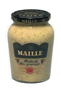 Maille Moutarde Fins Gourmets 350 ml -