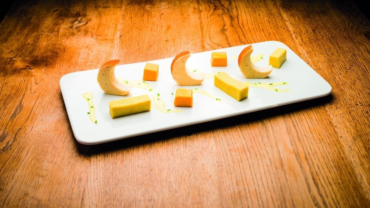 Cassolette de Fruits de Mer au Curry en Manger-Main – Recette